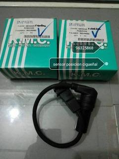 Sensor Posicion De Cigueñal Gm Spark 96325868 Kmc