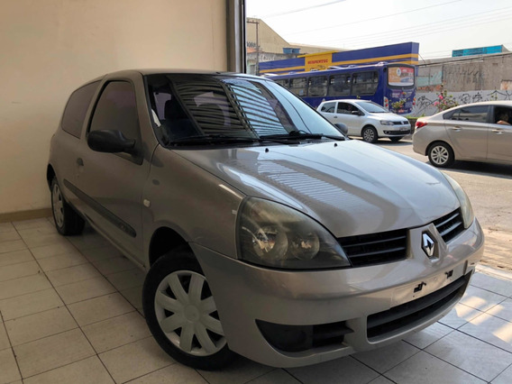 Renault Clio 1.0 Authentique Hiflex 3p / Osasco