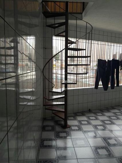 Sobrado Com 4 Dormitórios À Venda, 450 M² Por R$ 885.000 - Jardim Santa Mena - Guarulhos/sp - Cód. So2591 - So2591
