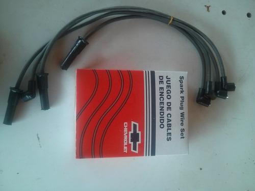 Cables De Bujias, Daewoo Matiz Y Tico