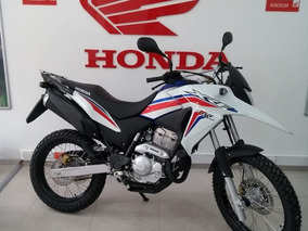 Honda Xre 300 Rally