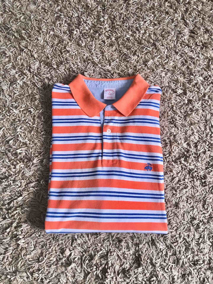 Playera Polo Brooks Brothers Talla Xl