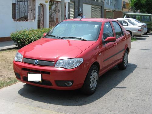 Imagen 1 de 7 de Alfombra Fiat Siena 2005 Vapren 4 Piezas