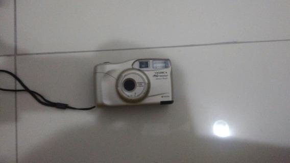 Câmera Fotográfica Antiga, Yashica Mg-motor
