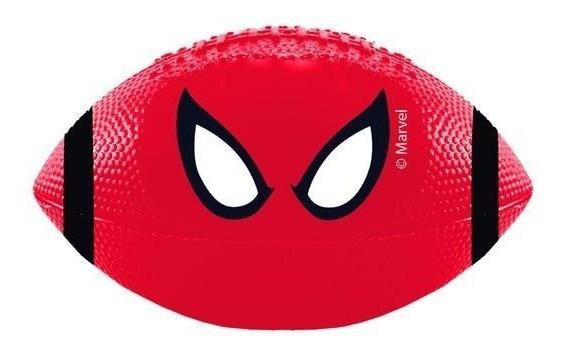 Pelota Payaso Pvc Mini Sport Spiderman 7