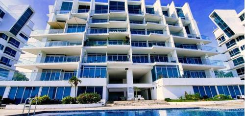 Imagen 1 de 14 de Venta De Apartamento En Naos Harbour Island, Amador 21-7470