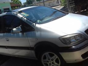 Chevrolet Zafira 2.0 Gls