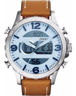 Reloj Fossil Hombre Tienda Oficial Jr1492
