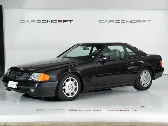 Mercedes-benz Sl 500 1990