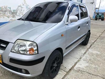 Hyundai Santro 1.1 Gl M5