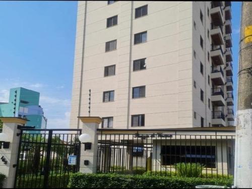 Apartamento A Venda Na Vila Matilde - V3003 - 68897063