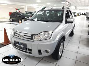 Ford Ecosport Xlt Automatica 2012