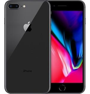 Apple iPhone 8 Plus 64gb 4g Lte 4k Liberados Sellados Envio