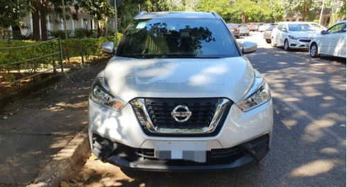 Nissan Kicks 2020 1.6 16v S 5p