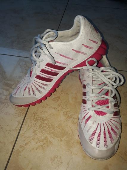 Zapatillas adidas Mujer Fluid Trainer Usa 5 / Fr 36