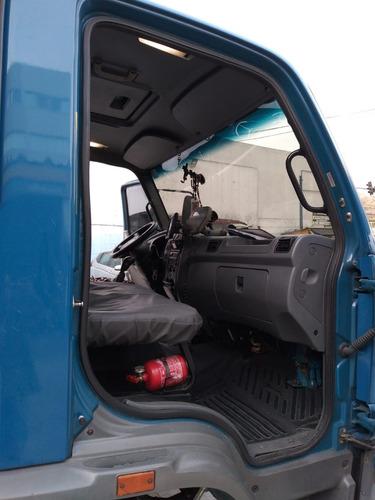 Imagem 1 de 15 de Caminhão Mercedes Accelo 915 2011