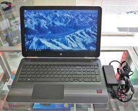 Laptop Hp / Amd A10-9600p / 1tb / 12gb Ddr4 / Radeon R7