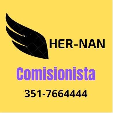 Comisionista / Diligenciamiento De Oficios A Otras Provincia