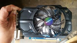 Gigabyte Nvidia Gtx-750oc-2gb
