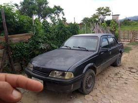 Chevrolet Monza Seda