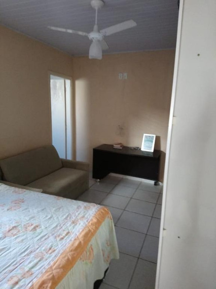 Casa Em Aeroporto, Araçatuba/sp De 120m² 3 Quartos À Venda Por R$ 125.000,00 - Ca271773