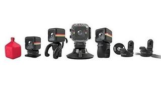 Videocámaras,cámara Polaroid Cube Hd 1080p Lifestyle Act..