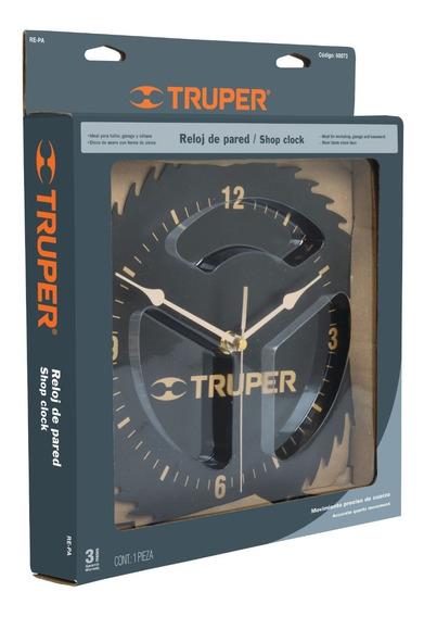 Reloj De Pared, Truper, 60073