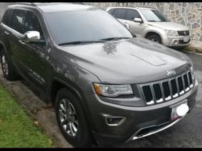 Jeep Grand Cherokee Limite 4x4