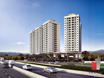 02 Dormitórios (sendo 01 Suíte) + Área De Lazer - Itapema/sc!!! - L151 - 3296109