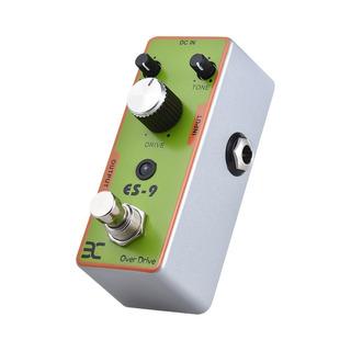 Ammoon Eno Ex Tc-17 Es-9 C/efecto Pedal P/guitarra Eléctrica