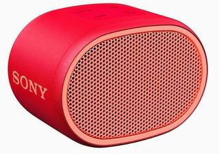 Parlante Sony Extra Bass Inalambrico Bluetooth Reforzado .