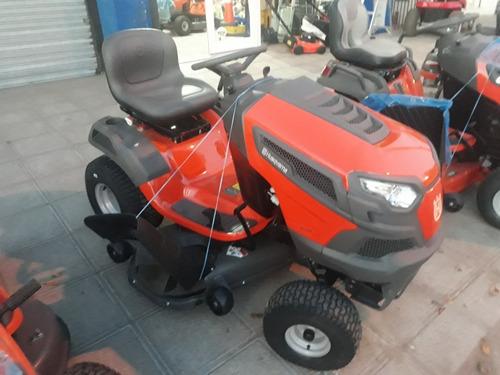Tractor Cortacésped Husqvarna Ts148