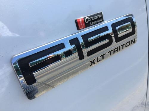 Ford F-150 Sc 4x2 Xlt 4.6l