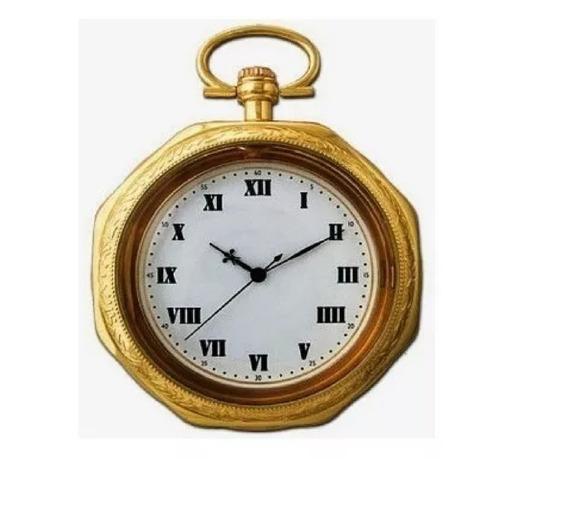 Coleção Relógios Históricos - Benjamim Franklin - Novo !!!