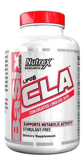 Lipo 6 Cla - Nutrex - 45 Cápsulas