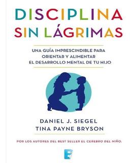 Disciplina Sin Lágrimas + 2libros A Escoger
