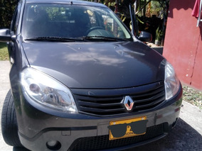Renault Sandero 2011 - 85.000 Km