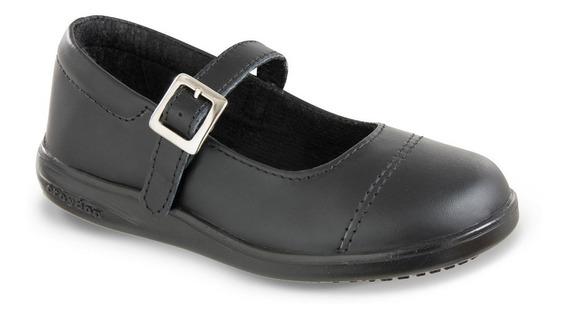 Zapato Croydon Mathilde Negro Para Niña