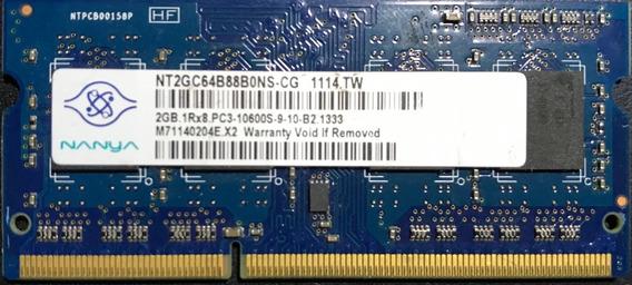 Nanya Ddr3-pc3-10700-1333mhz-2gb