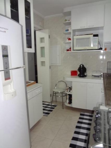 Apartamento Em Jabaquara, São Paulo/sp De 59m² 2 Quartos À Venda Por R$ 359.000,00 - Ap457112