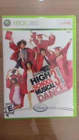 High School Musical 3 Dance