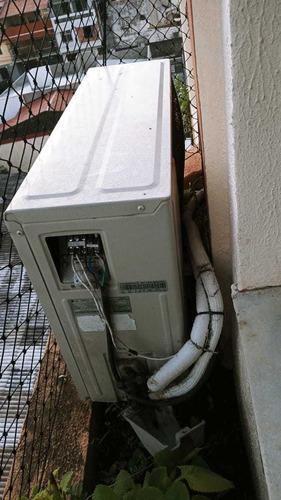 Instalação E Manutenção Em Geral Em Ar-condicionado/ Aracaju