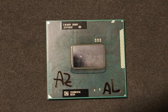 Processador Intel® Core I3-2370m Sr0dp