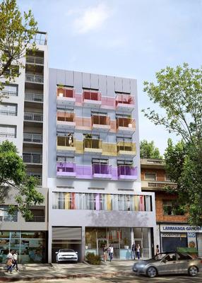 Venta Apartamento Monoambiente, En Pocitos!