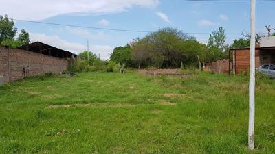 Vendo Terreno En Ciudad De Santa Elena. Prov. De Entre Rios