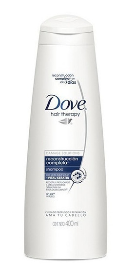 Shampoo Dove Hidratacion X 400ml(cod. 3950)