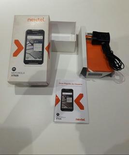 Nextel Motorola Xt626