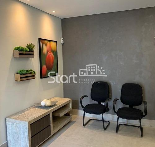 Sala Para Aluguel Em Bonfim - Sa006747