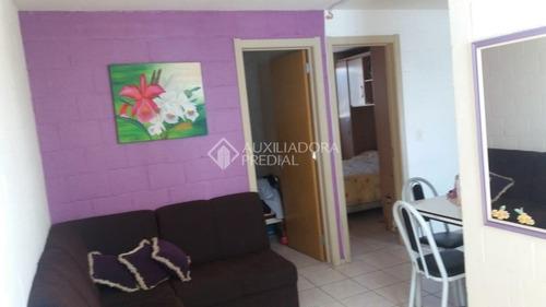 Imagem 1 de 15 de Apartamento - Rubem Berta - Ref: 287594 - V-287594
