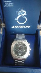 Relógio Aragon Parma 8040n